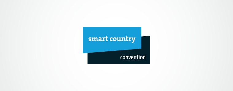 Smart Country Convention 2019 in Berlin