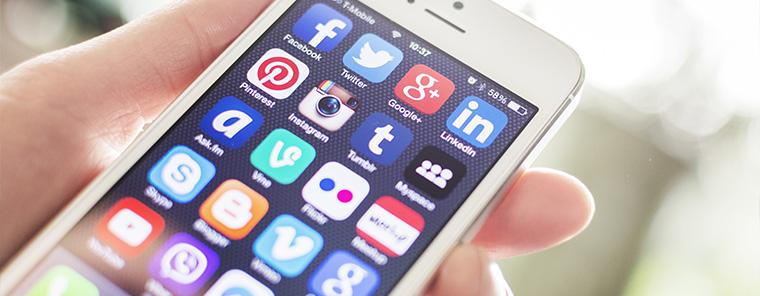 Social Media Plug-Ins fragwürdig