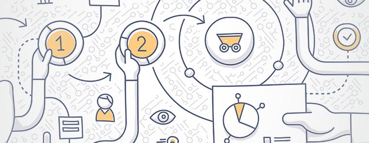 DMS als digitale Datenbank