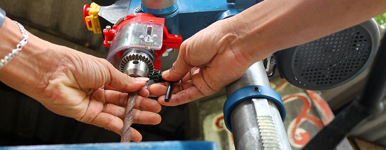 Eine ERP-Software für den Werkzeugbau