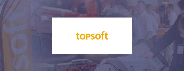 topsoft Fachmesse 2019 in der Schweiz