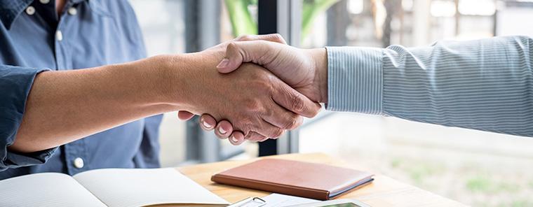 Eine ERP-Software für Handelsunternehmen