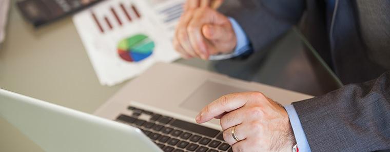 Transparenz mit neuem ERP-System