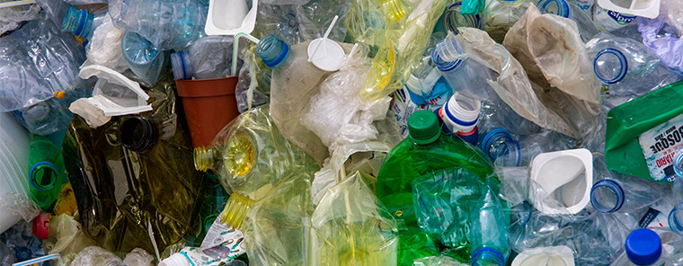 Umweltschutz erreicht Wirtschaft