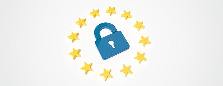Unsicherheit beim Datenschutz