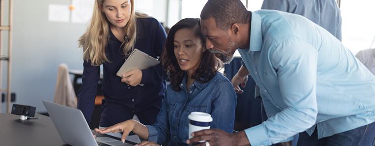 ERP-Software für projektbasierte Unternehmen nach Branche