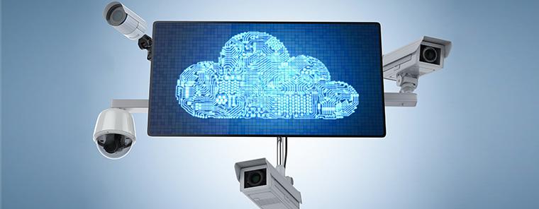 veiligheid cloud