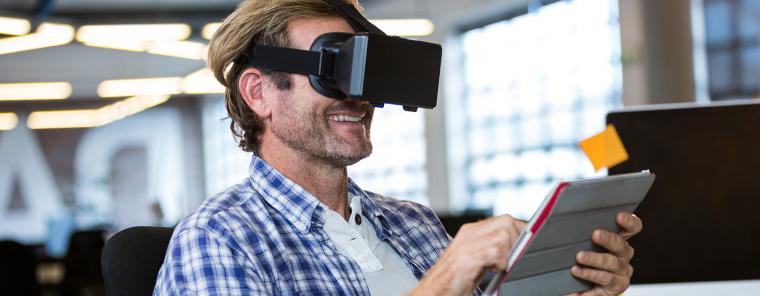 VR und AR im Einzelhandel?