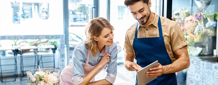 Was der Einzelhandel im ERP-System braucht