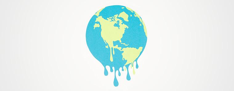 Was ERP-Systeme mit dem Klimawandel zu tun haben