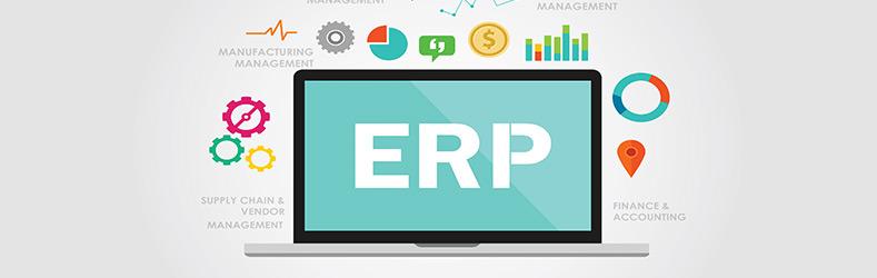 Wat is ERP?