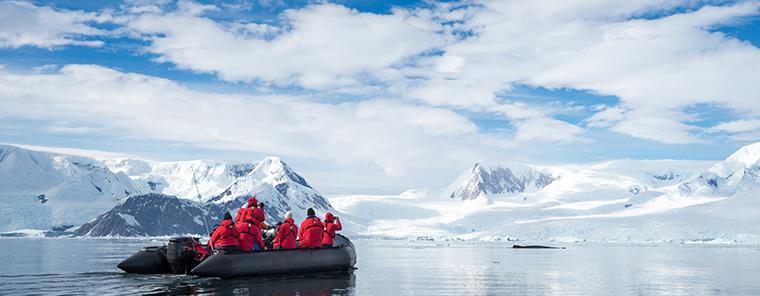 Von Polarforschern lernen – Digitalisierung im Mittelstand