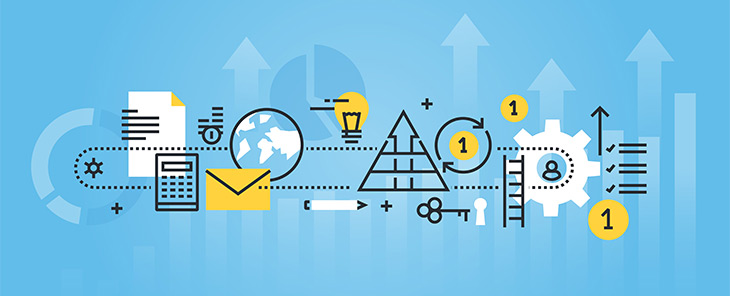 7 wichtige ERP-Funktionen für die Produktion